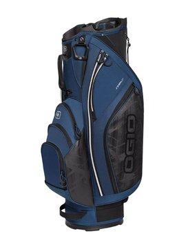 Ogio Cirrus Cart Bag - Blauw