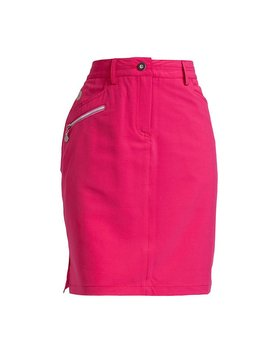 BackTee Performance Skort - Roze