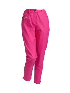 BackTee Super Stretch 7/8 trouser - Roze