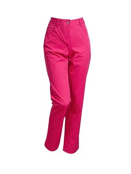 BackTee High Performance Trouser - Roze