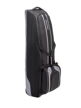 BagBoy Soft T600 Travelcover - Zwart/Grijs