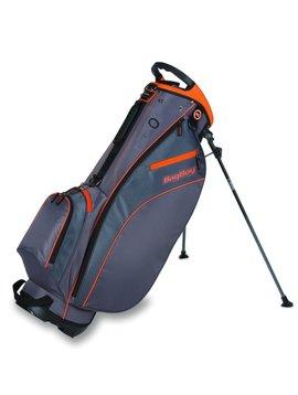 BagBoy Carry-Lite Pro Stand bag- Grijs/Oranje
