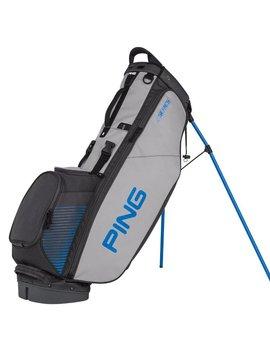 Ping Golf 4 Series Draagtas - Grijs/Blauw
