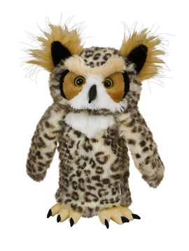 Daphne's Headcovers Animal Driver Headcover - Uil