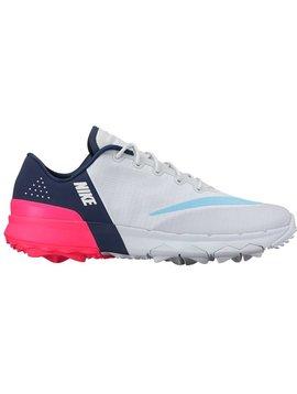 Nike FI Flex - Grijs/Roze