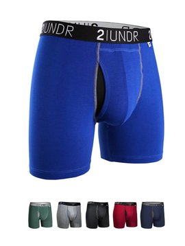 2UNDR Swing Shift Boxer Solid