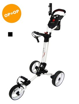 Macgregor Golf Compact 3.0 golftrolley