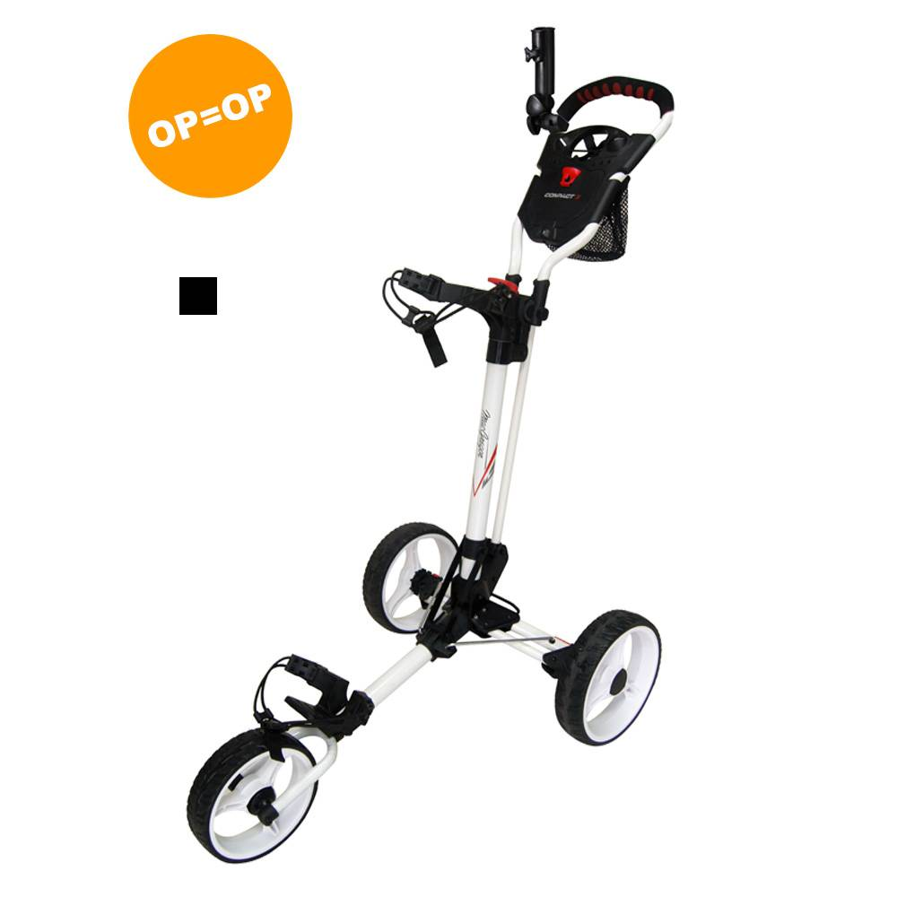 Macgregor Golf Compact 3.0 golftrolley