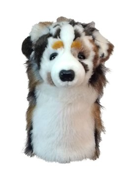 Daphne's Headcovers Animal Driver Headcover - Shepherd