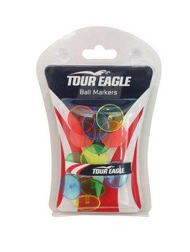 TourEagle Ball markers - 12 stuks
