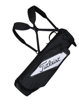 Titleist Premium Carry Pencil Bag - Zwart