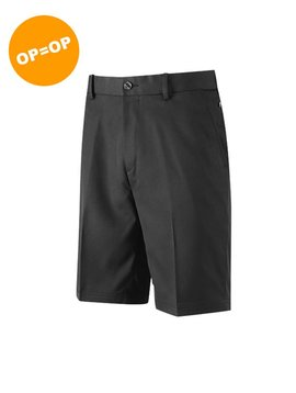 Ping Collection Franklyn Shorts - Zwart