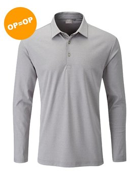 Ping Collection Ping Lester L/S Polo
