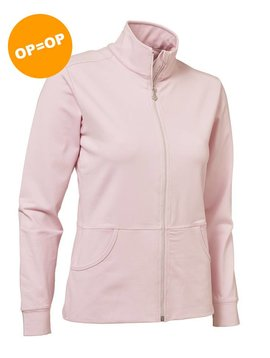 Daily Sports Quincy Jacket - Roze