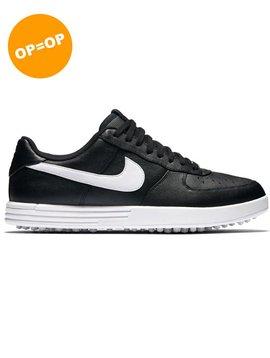 Nike Lunar Force 1 G - Zwart