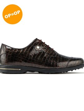 FootJoy Dames Tailored Collection - Brons
