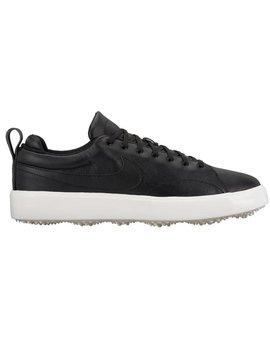Nike Course Classic - Zwart/Wit