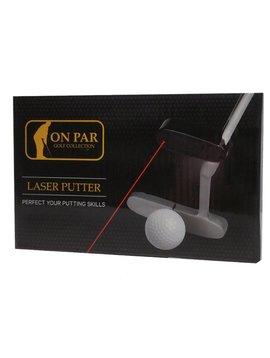 On Par Laser Putter