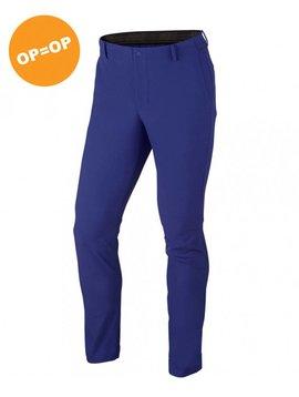 Nike Heren FLX Pant Slim - Blauw