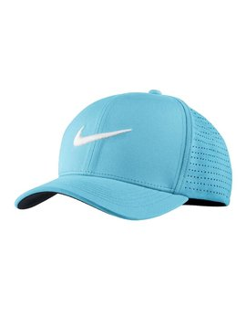Nike Golf Classic 99 Performance Cap M/L- Sky Blue