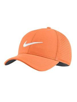 Nike Golf Classic 99 Performance Cap M/L- Oranje