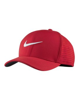 Nike Golf Classic 99 Performance Cap Rood M/L