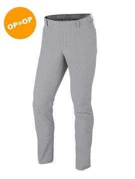 Nike Heren FLX Pant Slim - Licht Grijs