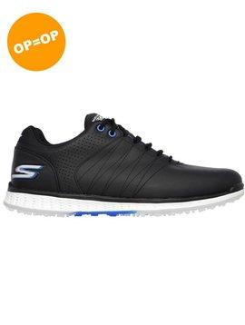 Skechers Go Golf Elite 2 - Zwart/Blauw