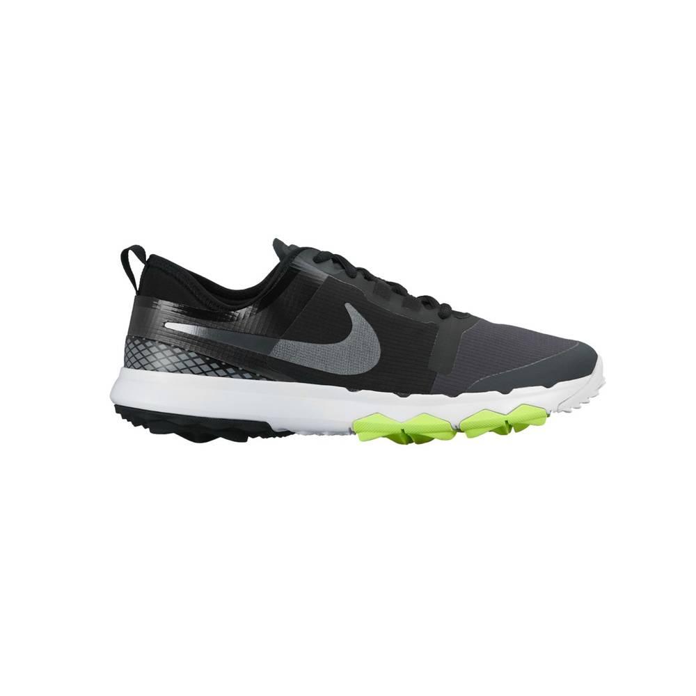 Nike FI Impact 2 - Zwart/Grijs