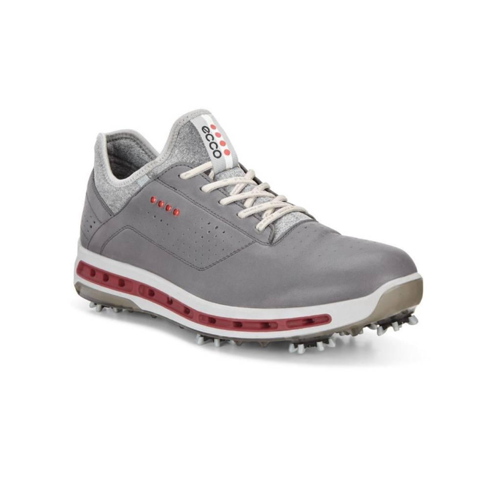 Ecco Golf Cool - Grijs/Rood