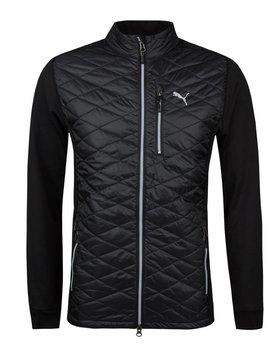 Puma PWR Warm Extreme Jacket - Zwart