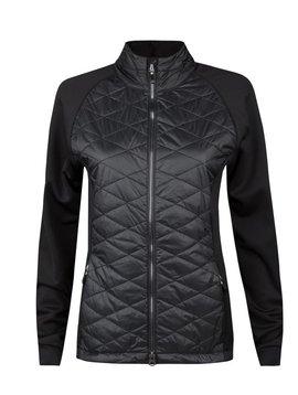 Puma Dames PWR Warm Extreme Jacket - Zwart