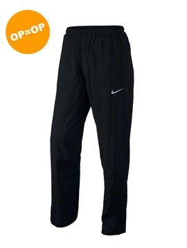 Nike Dames Storm-Fit Regenbroek - Zwart