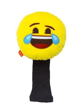 Emoji Headcover - Laughing