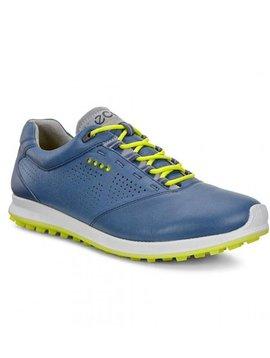 Ecco Biom Hybrid 2 Denim Blue / Sulphur