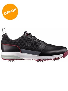 FootJoy Contour Fit - Zwart