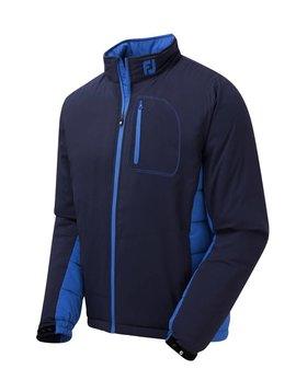 FootJoy Thermal Quilt Jacket - Navy
