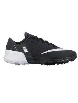 Nike FI Flex golfschoenen - Zwart/Wit
