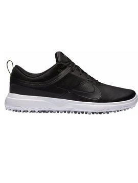 Nike Dames Akamai - Zwart