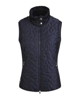 Daily Sports Dames Harley Body Warmer - Donker Blauw