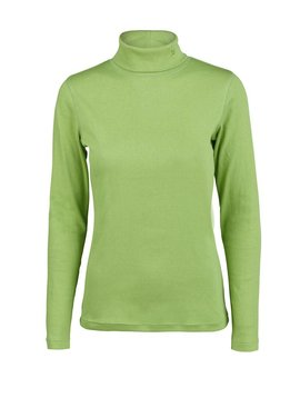 Daily Sports Dames Maggie Rollneck - Kiwi