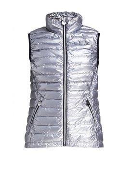Rohnisch Light Down Vest - Zilver