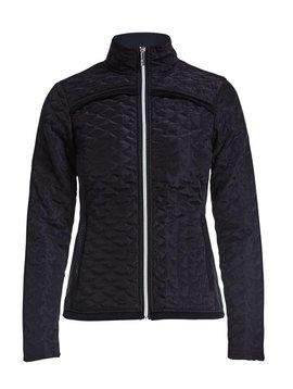 Rohnisch Keep Warm Jacket - Zwart