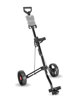 FastFold Eco 2-Wiel trolley - Zwart