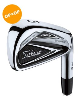 Titleist AP2 716 set 4-PW