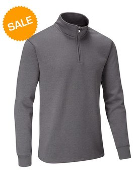 Stuburt Endurance Windproof Sweater - Grijs