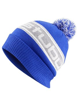 Stuburt Bobble Hat - Blauw