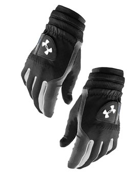 Under Armour ColdGear winter handschoenen - Zwart