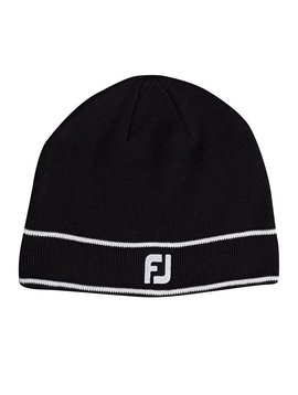 FootJoy Beannie - Zwart