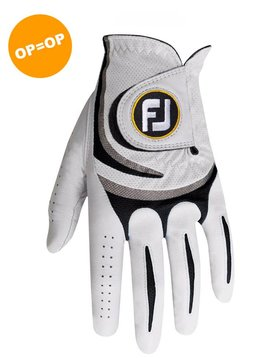 FootJoy SciFlex Tour Heren - Wit